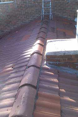 Storm Proof Roofing