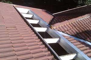 Stormproof Roofing